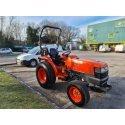 Kubota L3200 Compact Tractor 4WD