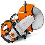 STIHL Cut-Off Saws & Earth Augers