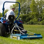 Topper Mowers