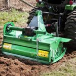 PTO Tillers Cultivators and Ploughs