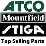 GGP Top Selling Parts