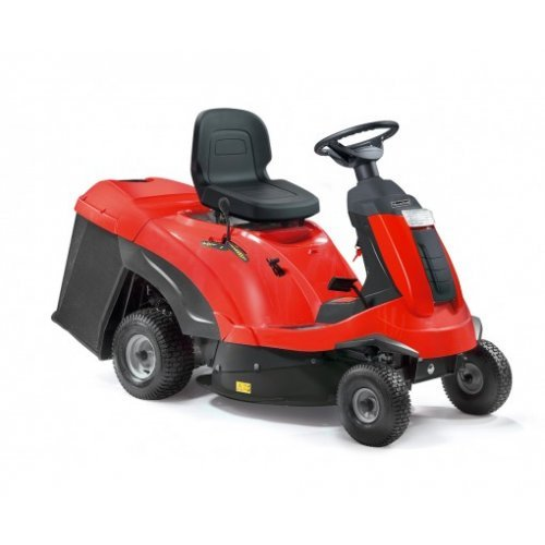 "Mountfield 1328H 72cm/28"" Petrol Compact Lawn Rider"