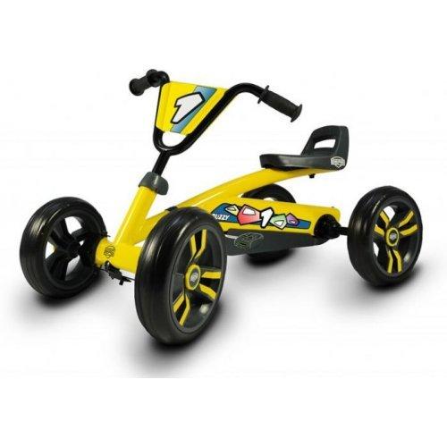 Berg Buzzy Kids Pedal Go-Kart