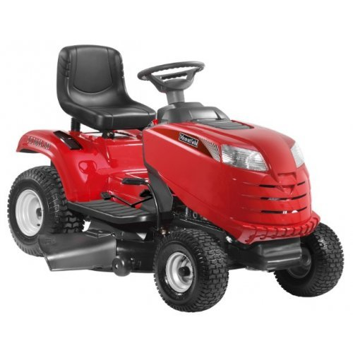 """Mountfield 1538H-SD 98cm /38"""" Hydrostatic Drive Side-Discharge Petrol Lawn Tractor"""