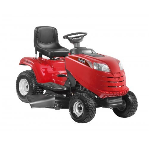 "Mountfield 1538M-SD 98cm /38"" Manual Drive Side-Discharge Petrol Lawn Tractor"