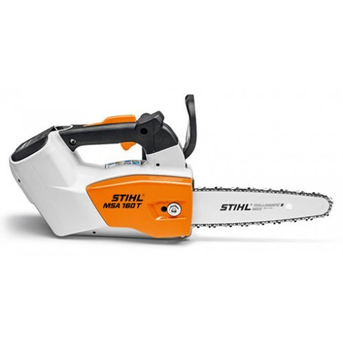 "Stihl MSA 161 T cordless chainsaw 10"" Bar Kit - PROMO 2nd Battery 1/2 Price"