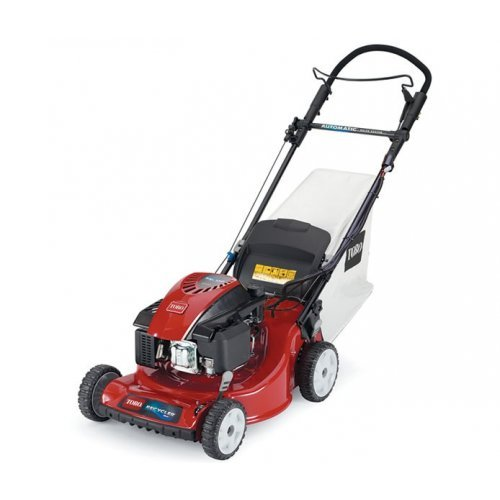 "Toro 19""/48cm ADS Recycler Electric Start Petrol Lawnmower"