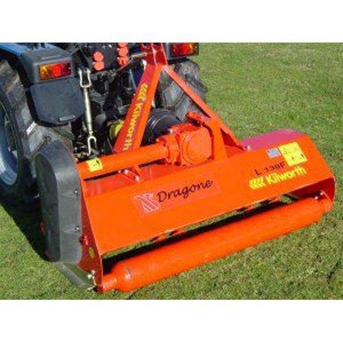 Kilworth Dragone L Series Flail Mower LP 145