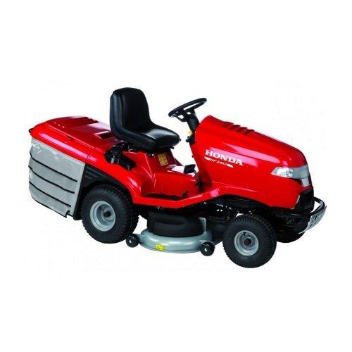 "Honda HF 2417 HT 40"" Premium Hydrostatic Drive Petrol Lawn Tractor"
