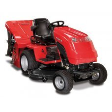 "Countax A25-50HE with 50"" IBS Deck and A series PGC -  Petrol Ride on / Sit on Mower"