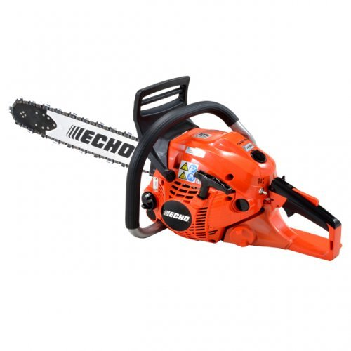 "Echo CS-501SX Petrol Chainsaw 20"" Bar"