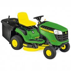 """John Deere X146R Lawn Tractor with 36"""" Rear Discharge Deck (SHOP SOILED)"""