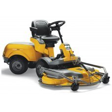 Stiga Park 540 DPX Diesel 4WD Out-Front Sit-on Lawnmower with 110cm Combi EL Quick Flip Deck (SHOP SOILED)