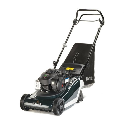 "Hayter Spirit 41 16""/41cm Petrol Autodrive Lawnmower"