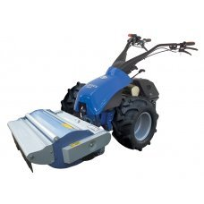 BCS 630BF - GX390 Petrol Engine Commercial Bank Flail Mower