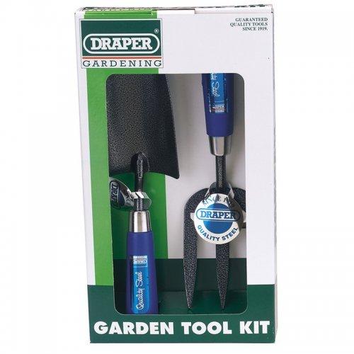 Draper 65960 Garden Tool Kit