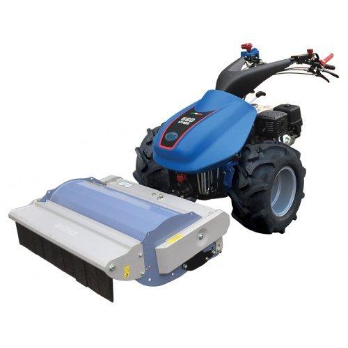 BCS 660F Petrol Engine Hydrostatic Flail Mower