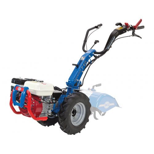 BCS 710 Petrol Two Wheeled Tractor