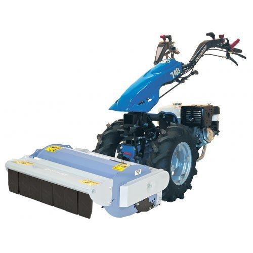 """BCS 740F Petrol Professional Flail Mower 25"""""""