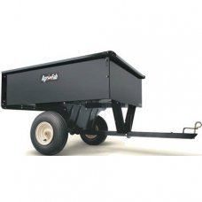 Agri-Fab 45-0101 Steel Tipping Trailer