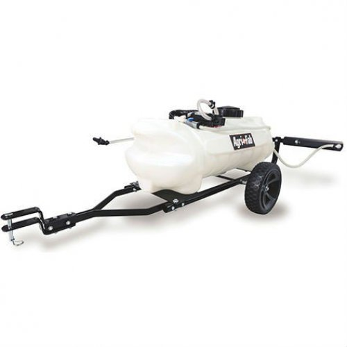 Agri-Fab 45-0292 Pro Towed Sprayer (15 Gallon Capacity)