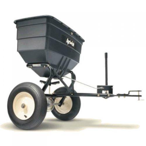Agri-Fab 45-0329 ATV Towed Broadcast-Spreader (175lbs Hopper Capacity)
