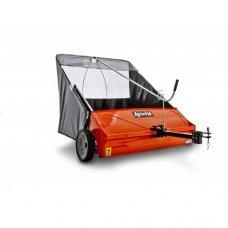 """Agri-Fab 44"""" Towed Lawn & Leaf Sweeper 45-04921"""