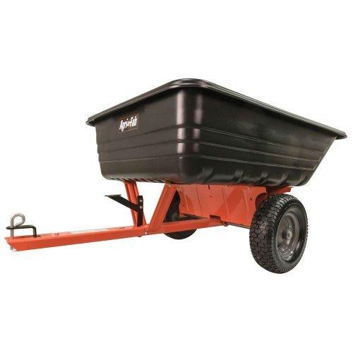 Agri-Fab 45-0519 Poly Tipping-Cart