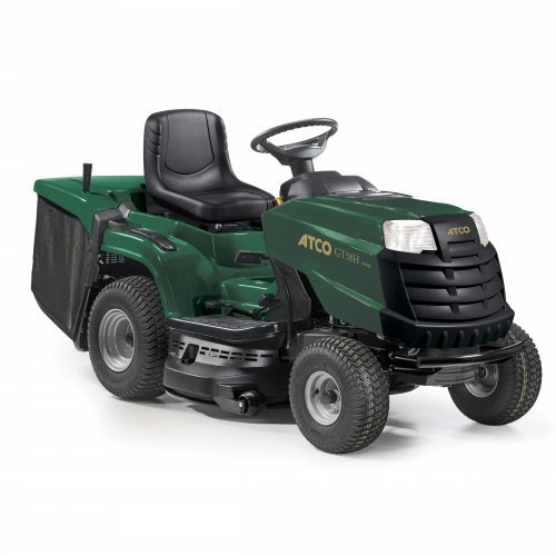 "Atco GT 38H Twin 98cm/38"" Lawn Tractor"