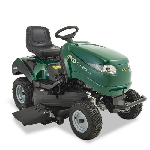 Atco GTL 48HR 4WD Twin Cylinder 121cm Side Discharge Lawn Tractor