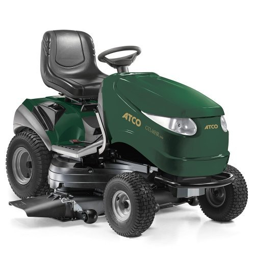 Atco GTL 48HR Twin Cylinder 121cm Side Discharge Lawn Tractor