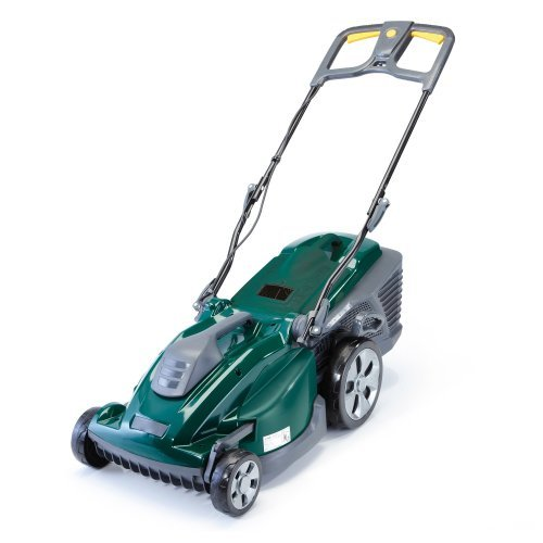 Atco 16E 42cm Rear Roller 1800 Watt Electric Lawnmower (FREE DELIVERY)