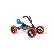 Berg Buzzy Nitro Kids Pedal Go-Kart