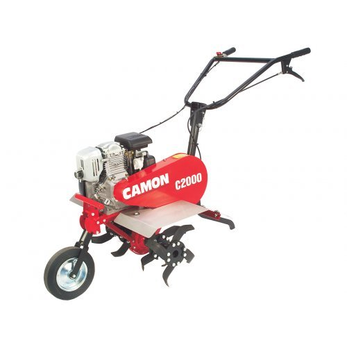 Camon C2000 Petrol Tiller