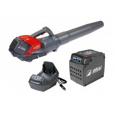 Efco SAi 60 Battery-powered Blower Kit (with Battery + Charger)