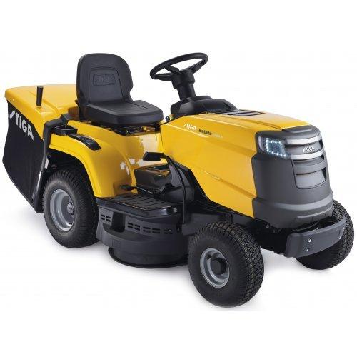 """Stiga Estate 3084 H 84cm / 33"""" Lawn Tractor"""
