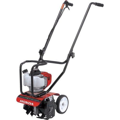 Honda FG 110 25cc Petrol Mini Tiller (Free 600ml Oil)