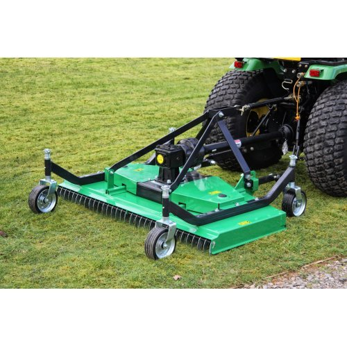 Farmtech Finishing Mower FM120 (1.2m Wide)