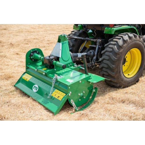 Rotary Tiller G-FTL125 1.25m wide (PTO Tractor)