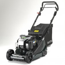Hayter Harrier 41 Autodrive VS ES (376A) petrol lawnmower