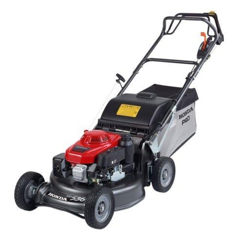"Honda HRH 536 HX 21"" Pro Hydrostatic Drive Lawnmower - £1358 inc. VAT"