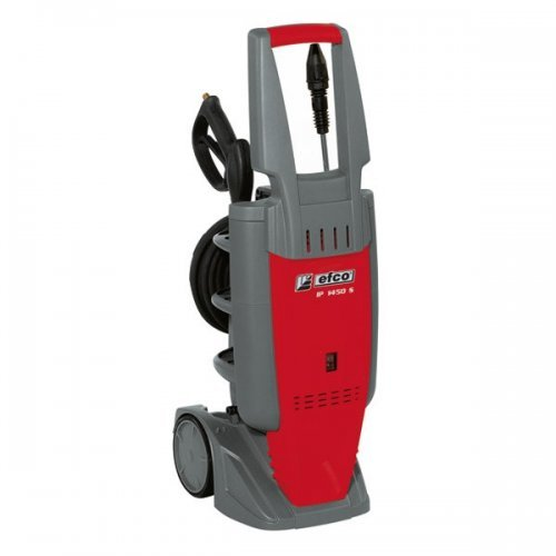 Efco IP 1450 S Electric Cold Water High-Pressure Washer