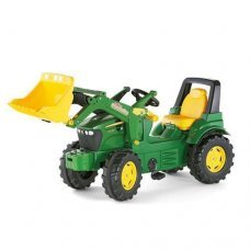 John Deere Rolly Farmtrac 7930 Kids Tractor with Front Loader (710027)