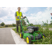 John Deere Pro 53MV Professional Mulching Mower
