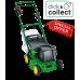 """John Deere D35RE 13.5""""/35cm Electric Scarifier"""