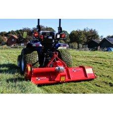 Agrint Mistral Italian Flail Mower MIST132 1.32m