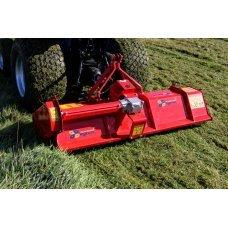 Agrint Mistral Italian Flail Mower MIST158 1.58m