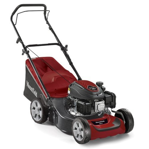 Mountfield HP42 41cm Hand Propelled Lawnmower (FREE SHIPPING)