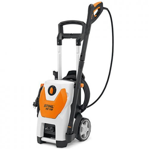 Stihl RE 119 Compact 125 bar - High pressure cleaner