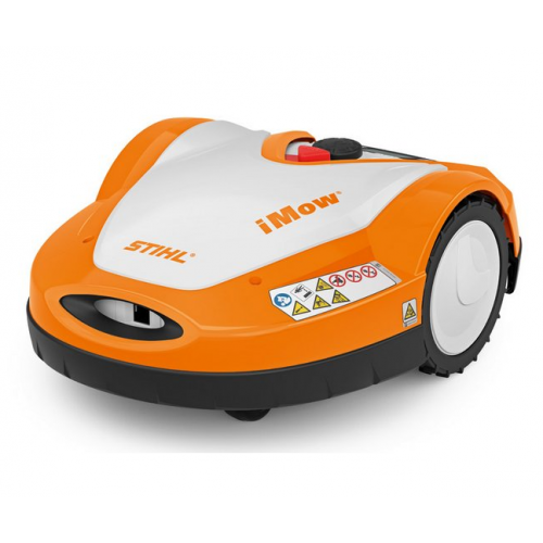 STIHL iMow Robotic Lawnmower RMI 422 (Up to 800m²)